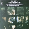 Peddlers/Best Of The Peddlers (Three In A Cell)