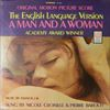 Francis Lai/A Man And Woman (The English Version of Un Homme Et Une Femme)