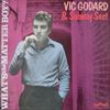 Vic Godard & Subway Sect/What's The Matter Boy ?