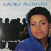 Barbara Pennington/On A Crowded Street