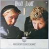 Jimmy Jimmy/Here In The Light