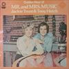 Jackie Trent & Tony Hatch/Golden Hour Of Mr. And Mrs. Music