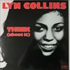 Lyn Collins/Think (About It)