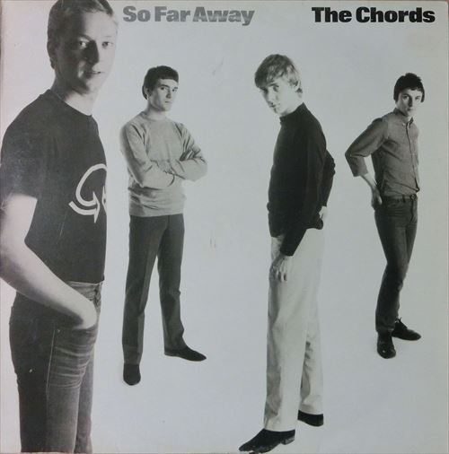 Chords/So Far Away