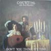 Courtial Woth Errol Knowles/Don't You Think It's Me