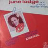 June Lodge (J. C. Lodge)/Someone Loves You Honey