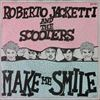 Roberto Jacketti & The Scooters/Make Me Smile