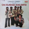 Invaders Steelband/Crazy Daisy / Frankie