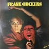 Frank Chickens/Blue Canary