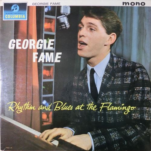 Georgie Fame/Rhythm And Blues At The Flamingo