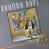 Bhundu Boys/True Jit