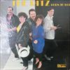 Ritz/Born To Bop