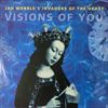 Jah Wobble's Invaders Of The Heart/Visions Of You