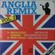 V.A../ Angie Gold & Astaire/ Toto Coelo/Anglia Remix Vol. 2 (Eat You Up/ The Power Of Love/ Girls Night Out)