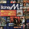 Boney M./Brown Girl In The Ring '93 Remix / Calendar Song