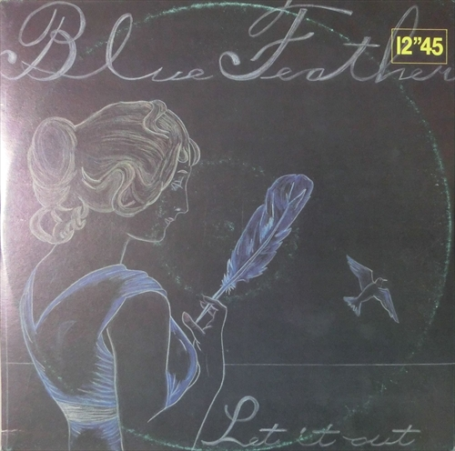 Blue Feather/Let It Out