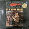 Senor Soul/It's Your Thing
