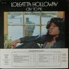 Loleatta Holloway/Cry To Me