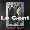 Le Gent/Woman's Heart