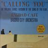 Bagdad City Orchestra featuring Ursuline Kairson/Calling You