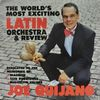 Joe Quijano/The World's Most Exciting Latin Orchestra & Review