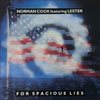 Norman Cook feat. Lester/For Spacious Lies