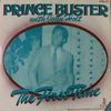 Prince Buster All Stars and  John Holt / Prince Buster And   Revolutionaries/The First Time / Uganda