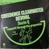 Creedence Clearwater Revival (C.C.R.)/Suzie Q / I Heard It Through The Grapevine