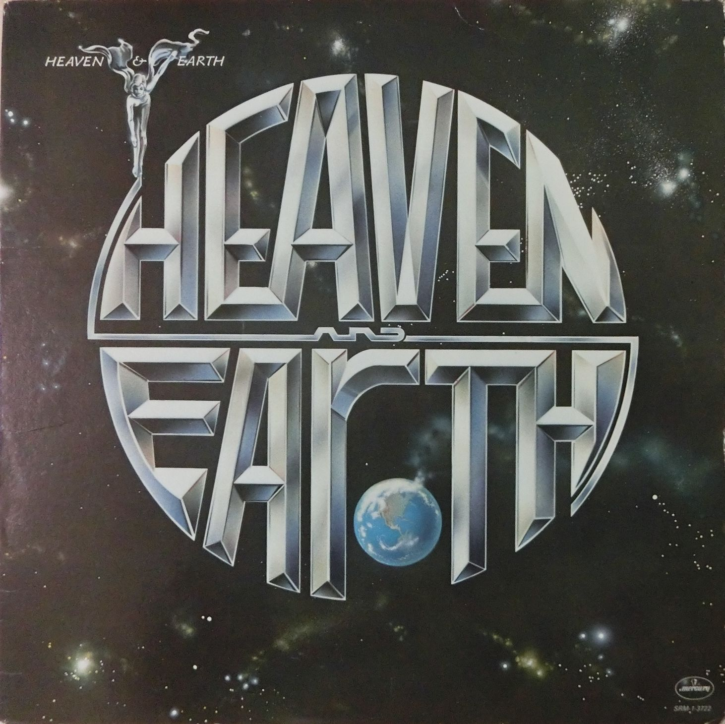 Heaven & Earth/Heaven And Earth