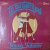 Jimmy Sabater/To Be With You (Mucho Love & Lotsa Boogie)