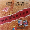 Daryl Hall & John Oates /Maneater