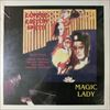 Lonnie Liston Smith/Magic Lady