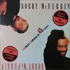 Bobby McFerrin/Don't Worry Be Happy