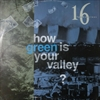 16 Tambourines (Sixteen Tambourines)/How Green Is Your Valley?