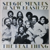 Sergio Mendes and  the New Brasil '77/The Real Thing