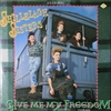 Shillelagh Sisters/Give Me My Freedom