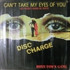 Boys Town Gang/Can't Take My Eyes Off You
