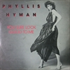 Phyllis Hyman/You Sure Look Good To Me