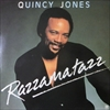 Quincy Jones/Razzamatazz
