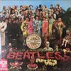 Beatles ?/Sgt. Pepper's Lonely Hearts Club Band