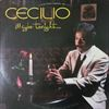 Cecilio Rodriguez/Maybe Tonight