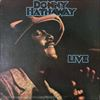 Donny Hathaway/Live