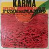 Karma/Funk De Mambo (Dance To The Music)