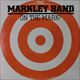 Markley Band/On The Mark!
