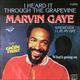Marvin Gaye/I Heard It Through The Grapevine /Wherever I Lay My Hat /  What's Going On